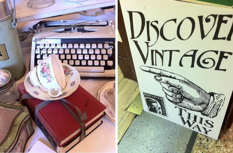 discover vintage